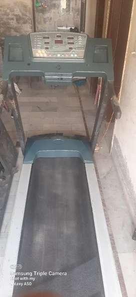 AQ--3000 3HP ac treadmill