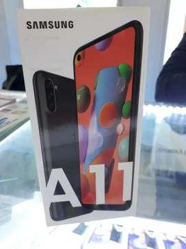 Samsung A11 baru