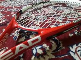 Tennis racket HEAD TI.3100