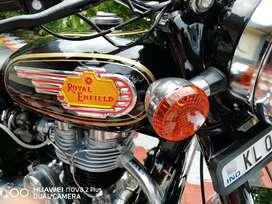 2005 Royal Enfield Bullet ( original Kerala)