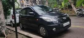 Hyundai i10 2010 Good Condition