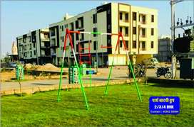 2 BHK JDA APPROVED 100% LONABLE FLAT FOR SALE