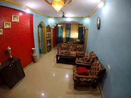 2BHK furnished flat at Comba, Margao, Goa, India