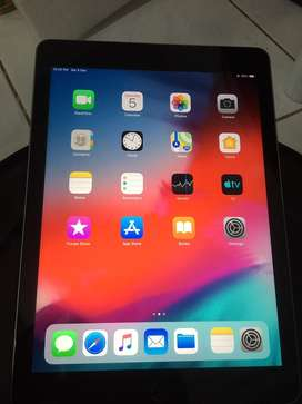 IPAD 5 2017 32GB Wifi only - Second Mulus - Harga Grosir