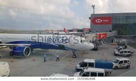 Good News For All Candidates who want to join Indigo Airlines !  Indig