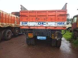 Ashok leyland 3118 lorry, 12 wheeler truck for sale