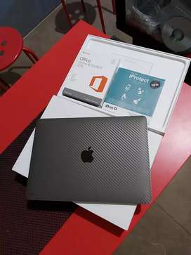 "Macbook Retina 12"" SSD 512gb Ex ibox"