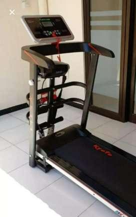 Treadmill Elektrik 3 Fungsi FC   K Y O T O