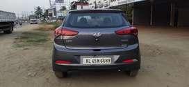 Hyundai Elite i20 Sportz 1.4, 2016, Petrol