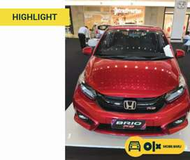 (Mobil Baru) Brio E Mt Tdp Super Murah Promo Akhir Tahun