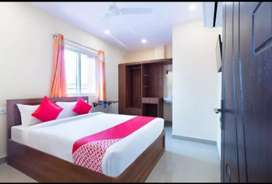 Oyo Hotel 167 sq. Yards(approx 9000 sqft) for sale at BEGUMPET.