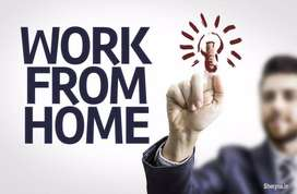 Part time online job for students at home. 579
