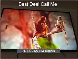 Powerful Stereo Speakers 50inch SAMSUNG Panel LED TV's @ Rs 33999