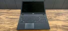 Acer core i5 5th gen /8gb ram/500gb HDD/15.6 FHD display/gud Condition