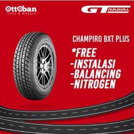 Ban Mobil GT Radial Champiro BXT Plus  195-70 R14 utk Kijang LSX-LGX .