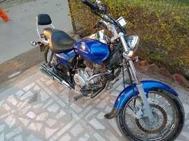 Bajaj Avenger 220 cc 2015 model for sale
