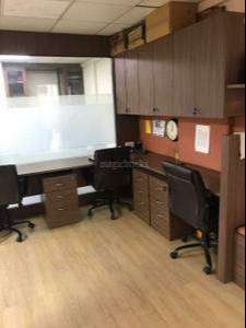 600 Sq-ft Commercial Office Space for Rent in , locality, Navi Mumbai