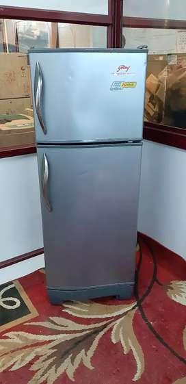 Pentacool godrej 240ltr refrigerator double door