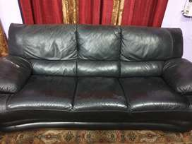 SOFA SET DURIAN MAKE  (1+2+3)