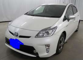 Toyota Prius 2014 S 1.8 for Sale ON EASY Installments
