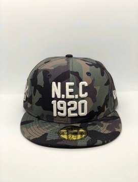 (50%OFF) TOPI BASEBALL SNAPBACK FITTED CAP ORIGINAL N.E.C 1920 NEW ERA