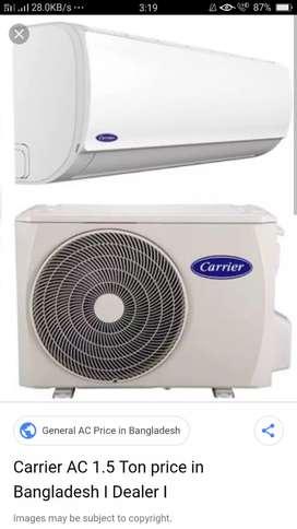 All tipe aC fridge Repair and sale