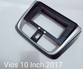 FRame Vios for Android 10 inch Frame HU - 2017