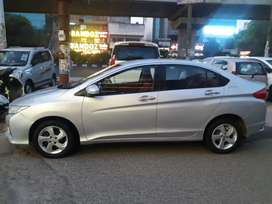 Honda City V Manual DIESEL, 2015, Diesel