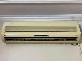 LG 2TON split AC