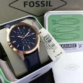 Jam Tangan Fossil Townsman FS5436 Authentic