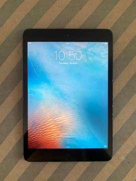 iPad mini 1st gen for sale !!