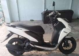Dijual Freego 125cc