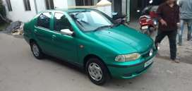 Fiat Siena 1999 Petrol Good running condition