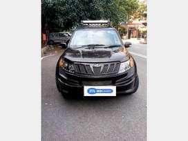 Mahindra Xuv500 XUV500 W8 AWD, 2014, Diesel