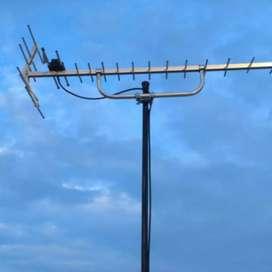 Pusat Pemasangan Antena TV