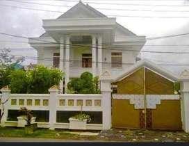Rumah Sesetan Full Furnish dengan Kolam Renang Denpasar Bali