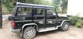 Mahindra Bolero 2007 Diesel 100000 Km Driven
