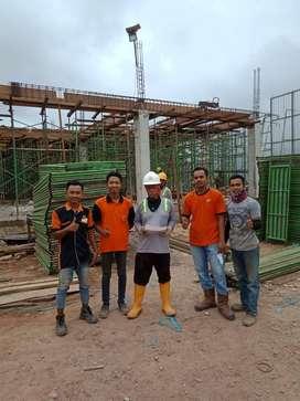 Jual & sewa scaffolding, kapolding, steger, andang 640