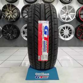 Ban GT RADIAL 225/55 R17 CAMPIRO GTX PRO bs utk BMW HRV Juke dll