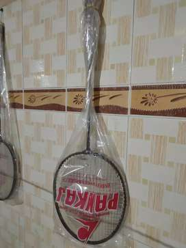 Badminton   available