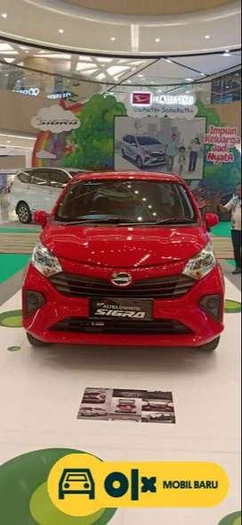 [Mobil Baru] Sigra PROMO Daihatsu Semarak November
