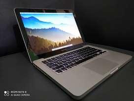 Macbook Pro MID 13 Inch