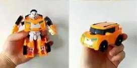 Mainan Anak Tobot Mini