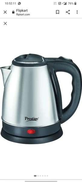Prestige electical kettle