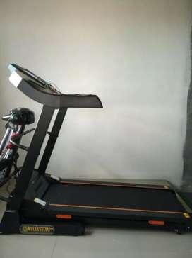 Treadmill elektrik i5 best produk treadmill ( free ongkir)