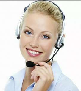 Call center job for both fresher and experienced