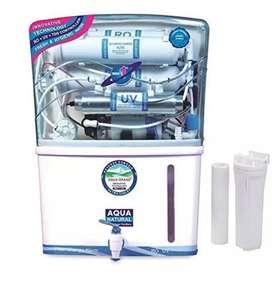 Ro water purifier. It's new. 1 year warranty.