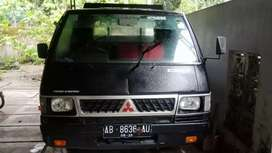 Mitsubishi L300 2014 AB Sleman Pajak Panjang