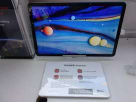 Huawei matepad 10.4 inc wifi only free keyboard case