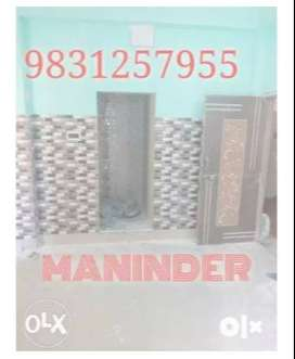 ~MANINDER 1ST TIME RENT UNUSED FLAT NO RESTRICTION NEW TOWN SALT LAKE~